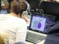 Les weeners au Numéripôle - Logo en cours pour le projet tuteuré