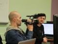 Atelier audiovisuel