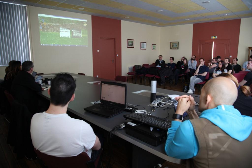 presentation meusetech
